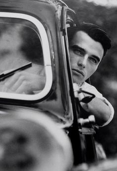 Montgomery Clift.  My grandmother loved him; my mother loved him, too; and I love him.  Talk about IVY League handsome!