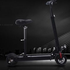 S free shipping high quality 36V 15Ah 350W foldable lithium electric scooter 30-40km