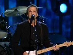 David Sanborn & Eric Clapton