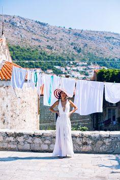 Dubrovnik Diary « Gary Pepper