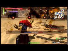 Hyrule Warriors: Legend Mode Playthrough #45: Ganondorf's Return Part 4
