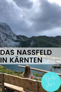 In der Region Nassfeld in Kärnten kommen sowohl kleine als auch große Naturliebhaber auf ihre Kosten. Sommerrodelbahn, Spielplätze, Wanderwege - alles da, für einen perfekten Familienausflug! #familienausflug #kärnten #österreich #familie Places, Ski Trips, Hiking Trails, Lugares