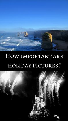 How important are holiday pictures - Global Introvert