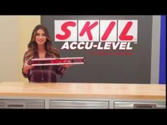 Skil Accu Level - As Seen on TV