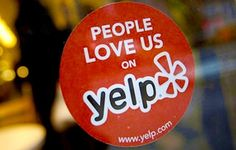 """5 Steps to Getting Your Business Ranked on Yelp: Fill out profile; Ask for reviews; Filtering; Respond; """"Yelp Deal"""";"""