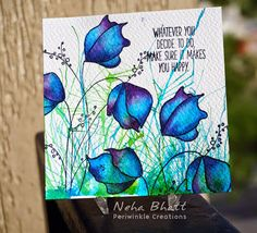 Periwinkle Creations: Wall Art