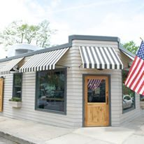 East Hampton, Southampton, The Hamptons, The Neighbourhood, Restaurant, Outdoor Decor, Kitchen, House, Home Decor