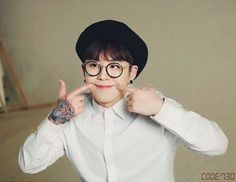 He is damn adorable! --{#kpop#kpopidols#kpopmemes#blockb#blockbclub#bbc#blockbmemes#boygroup#zico#woojiho#taeil#leetaeil#kyung#parkkyung#bbomb#leeminhyuk#po#pyojihoon#jaehyo#ahnjaehyo#ukwon#kimyukwon}