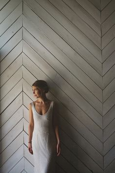 wood wall backdrop photo by Crimson & Clover