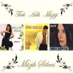 http://www.music-bazaar.com/turkish-music/album/869572/Hulya-Suer-Orhan-Haklamaz-Nuray-Hafiftash/?spartn=NP233613S864W77EC1&mbspb=108 Hülya Süer - Hülya Süer & Orhan Haklamaz & Nuray Hafiftaş (2015) [Türküler] #HlyaSer #Trkler