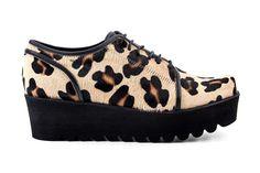 Paloma Barceló Leopard