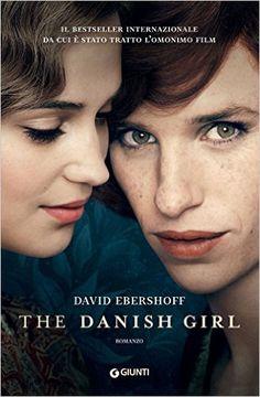 The Danish Girl eBook: David Ebershoff: Amazon.it: Kindle Store