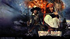 Pirates of the Caribbean: At World's End by Bormoglot.deviantart.com on @deviantART