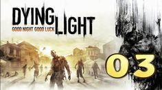 Dying light Minha Historia no modo cooperativo Online Dublado 03