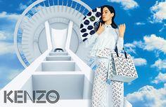 KENZO SS2015