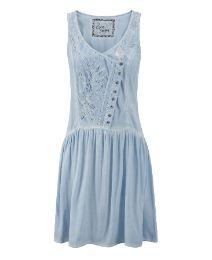 Joe Browns Irresistible Ice Blue Dress - ooh! I want this!