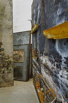 Anselm Kiefer, Modern Art, Contemporary Art, Statues, Art Pictures, Art Pics, Texture Painting, Les Oeuvres, New Art