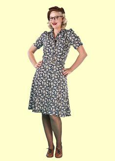 Emmy Design: The Same Old Favorite Dress, Acorn
