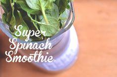 spinachsmoothie
