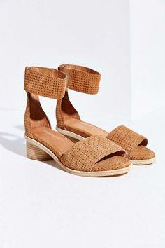 great low heel sandals