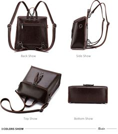 ede51d61e80c 11 Best Croc N Alli images | Leather purses, Leather totes, Leather bags
