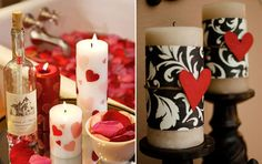32 Cool and Beautiful Decorating Ideas For Valentine's Day