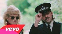 Róisín Murphy - Evil Eyes - YouTube