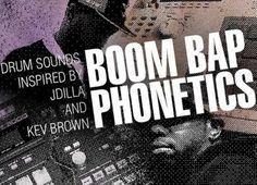 Boom Bap Phonetics Drum Kit WAV-DISCOVER, WAV, Phonetics, Kit, Drum Kit, Drum, DISCOVER, Boom, Bap, Magesy.be