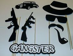 DIY-15-Photo-Booth-Props-Gangster-Good-Fellas-Mob-Guns-Cigarette-2094D