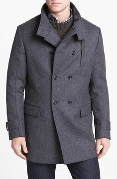 Rodd & Gunn 'Gimmerburn' Wool Blend Jacket on shopstyle.com