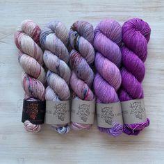 Yarn Colors, Colours, Dyeing Yarn, Yarn Inspiration, Knitting Supplies, Paintbox Yarn, Beautiful Gorgeous, Hand Dyed Yarn, Yarns