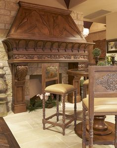 http://www.acqhome.com Handcrafted Cabinetry & Design.
