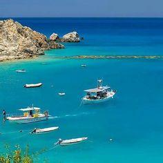 Agios Nikitas, Lefkada,Greece