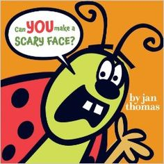 Awesome preschool level book for #Halloween ... our kids love it! {affiliate}