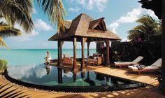 Royal Palm, île Maurice