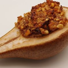 Pečená hruška Tacos, Mexican, Ethnic Recipes, Fit, Shape