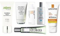 Sali Hughes' best holiday beauty buys: six facial sunblocks 3