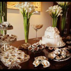 Mini wedding by Snob food. www.snobfood.com.br