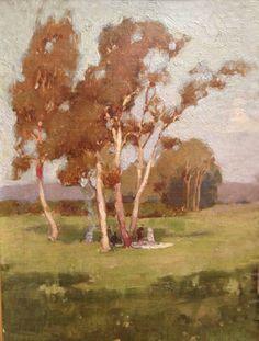 sydney long artist | sydney
