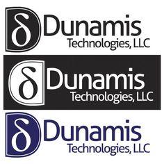Dunamis Logo Contest  by seeriouuslyy