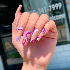 Negative Space with Abstract Coffin Nails ❤ 35+ Magnificent Coffin Nails Designs You Must Try ❤ See more ideas on our blog!! #naildesignsjournal #nails #nailart #naildesigns #nailshapes #coffinnails #balerinanails #coffinnailshapes Coffin Shape Nails, Nude Color, Nail Tips, Nail Designs, Nail Art, Nail Desings, Nail Arts, Nail Art Designs, Nail Design