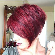 Avete bisogno di un nuovo look chic e sexy? Una gallery con 40 tagli di capelli corti che non potete assolutamente perdere!