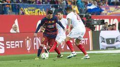 FC Barcelona - Sevilla (Final Copa del Rey) | FC Barcelona