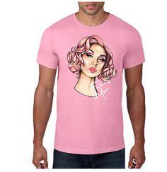 aced671e1cb647 Farrah Moan illustration shirt drag queen merch Drag Queen Merch