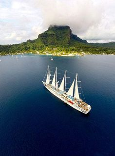 3 Myths Standing Between You And Your Dream Tahiti Vacation.