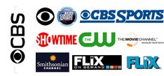 Who Owns What on Television? - Neatorama