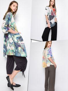 9fa30efa931 33 Best Et'Lois images | Tunic, Plaid dress, Plaid fashion