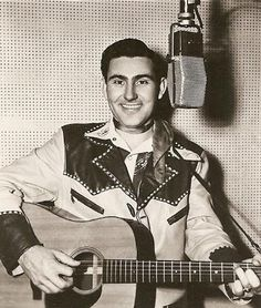 Webb Pierce Country Music Artists, Country Singers, Bro Country, Rockabilly Boys, Classic Singers, George Strait, Rock N Roll, Guys, People
