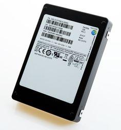 Samsung 15GB SSD