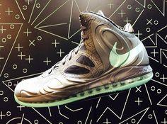 Nike Hyperposite 2014 All Star PE